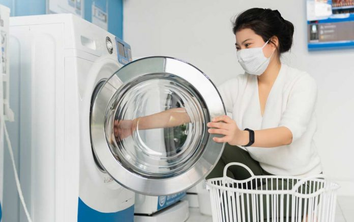 How to Sanitize Your Clothes During the Pandemic