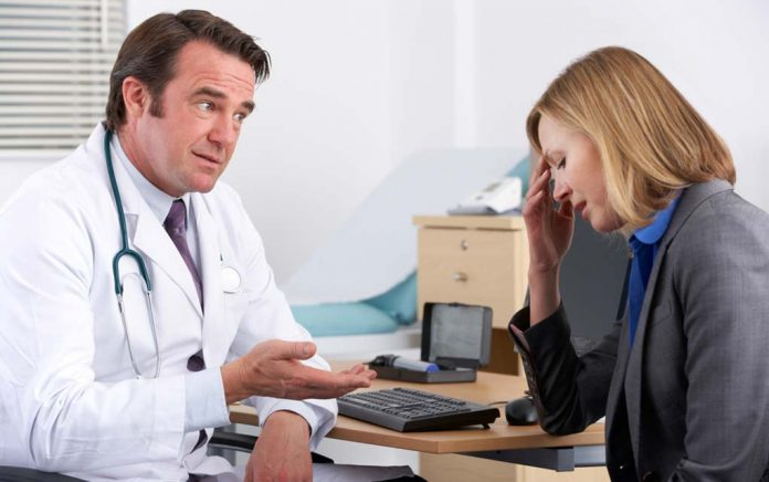 Is Your Doctor Gaslighting You?