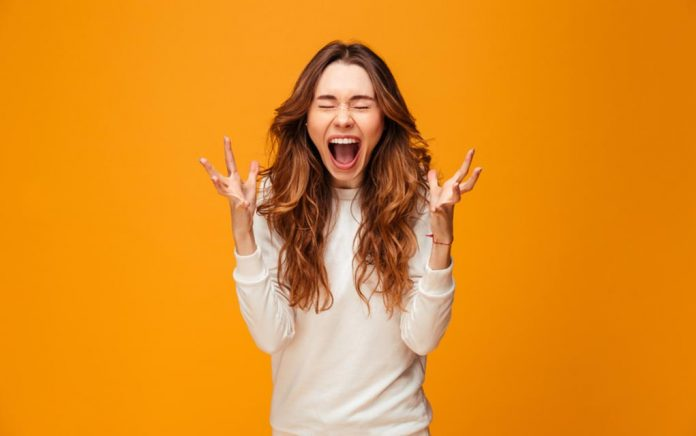 5 Reasons You Should Scream More Often