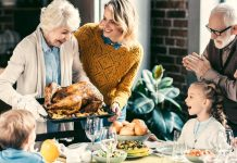 5 Thanksgiving Risks to Avoid