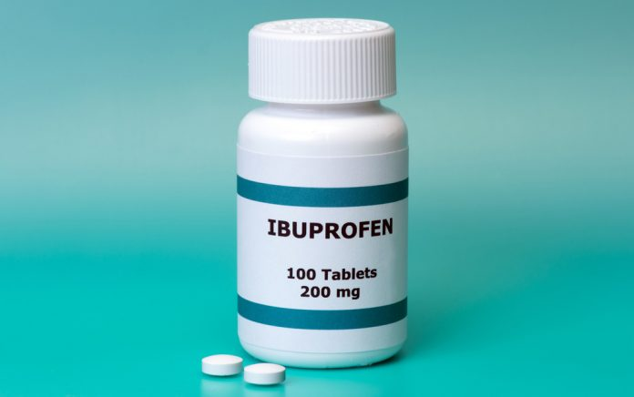7 Facts About Ibuprofen That Could Save Your Life