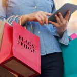 Here's How Black Friday and Cyber Monday Can Boost Mental Health