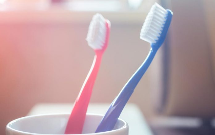 How Disgusting Is Your Toothbrush?