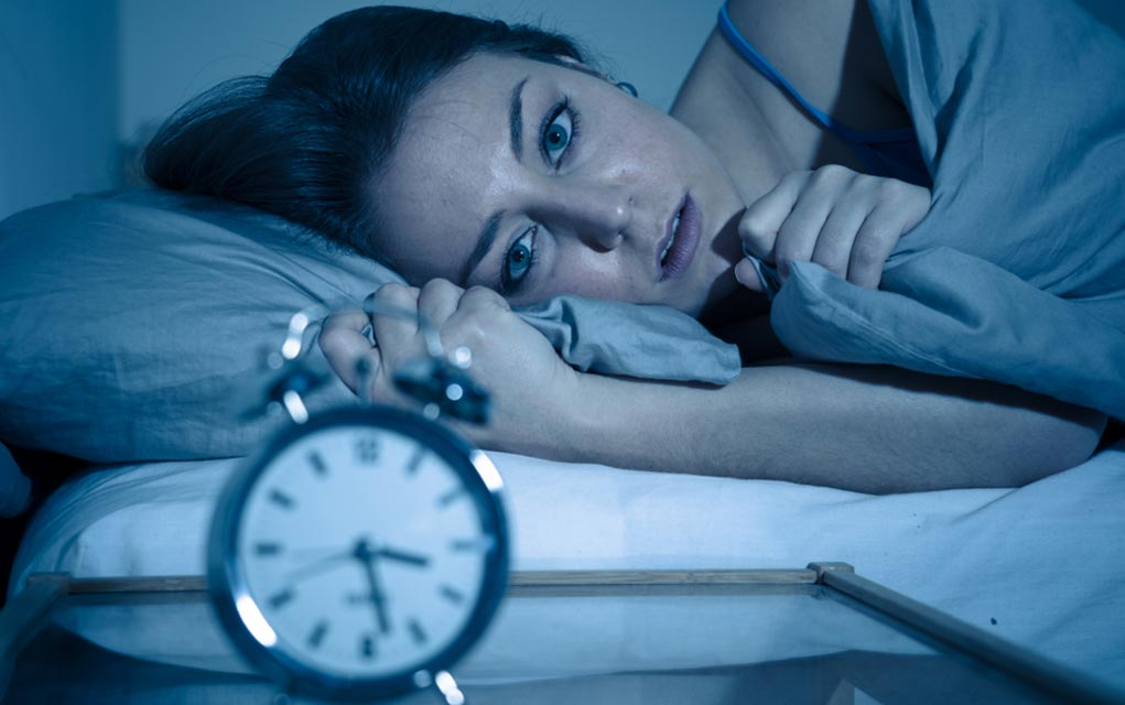 The 4 Most Common Sleep Disorders And How to Treat Them