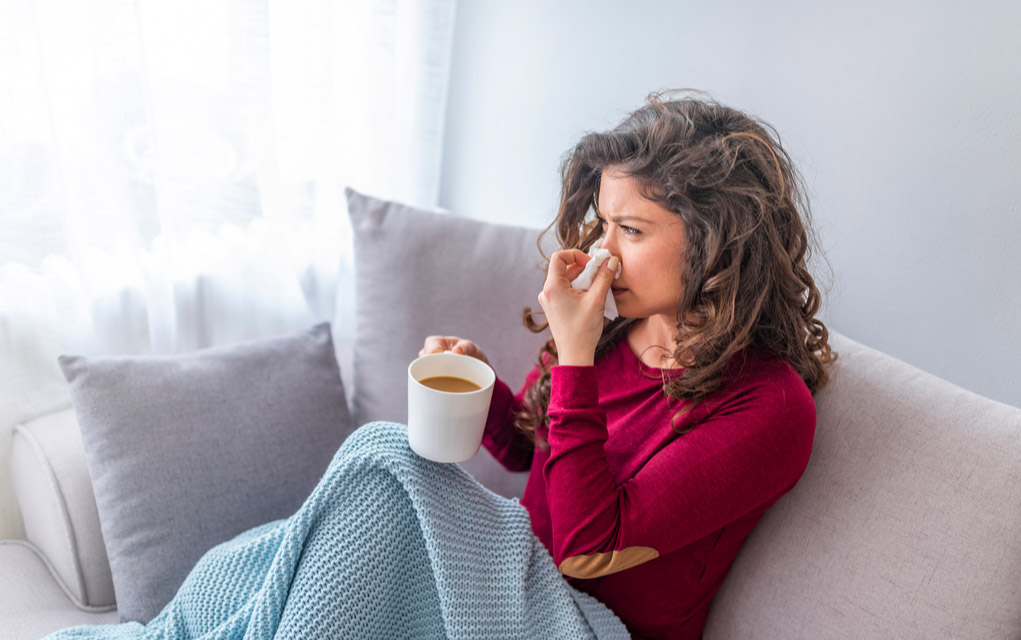 This Simple Trick Could Be Your Key to Preventing Sickness This Fall