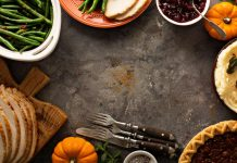 What Does Your Favorite Thanksgiving Dish Say About Your Personality?