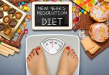 Ditch That New Year's Resolution Diet and Do This Instead