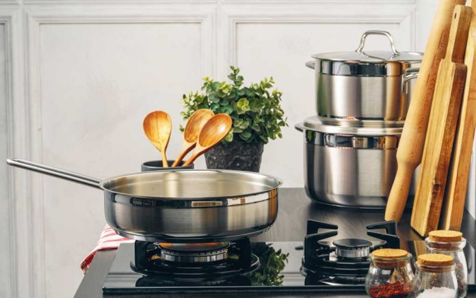 How Toxic Is Your Cookware (And 3 Safe Alternatives)