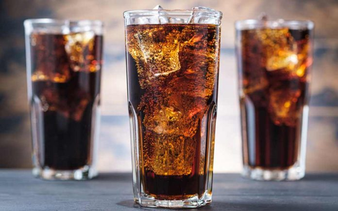 How Toxic Is Your Favorite Soda?