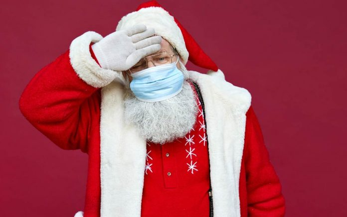 How to Prevent a Holiday Health Crisis