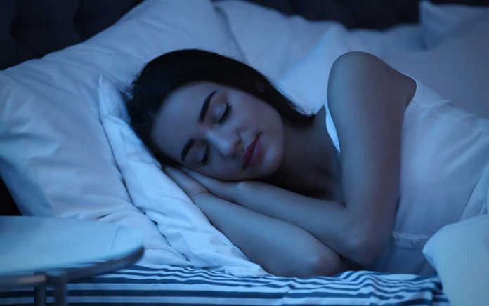 These 5 Natural Aids Can Help You Sleep Better