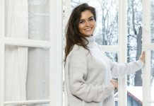 Why You Should Open Your Windows Every Day In the Winter