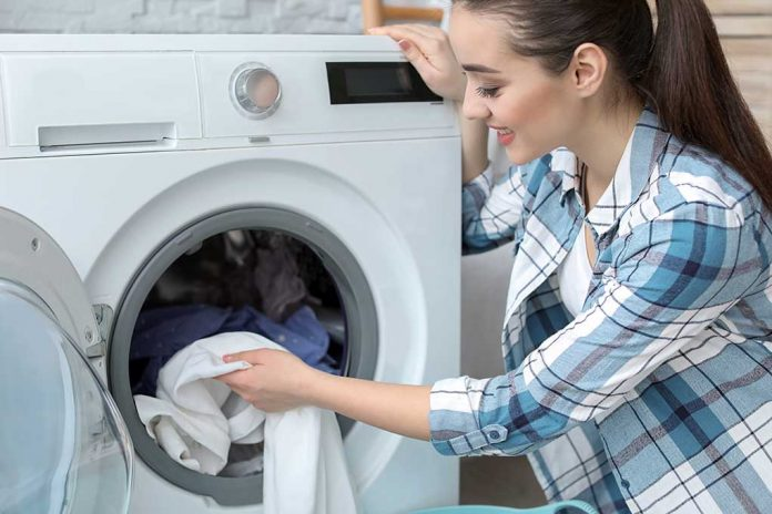 Is Your Washing Machine Making You Sick?