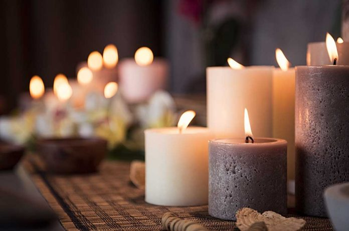 Cancer-Causing Candles and Safer Alternatives