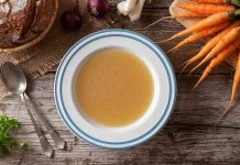 Benefits of Bone Broth And Vegan Alternatives