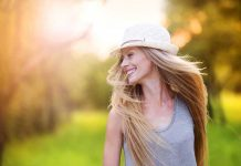 5 Natural Ways to Look Younger