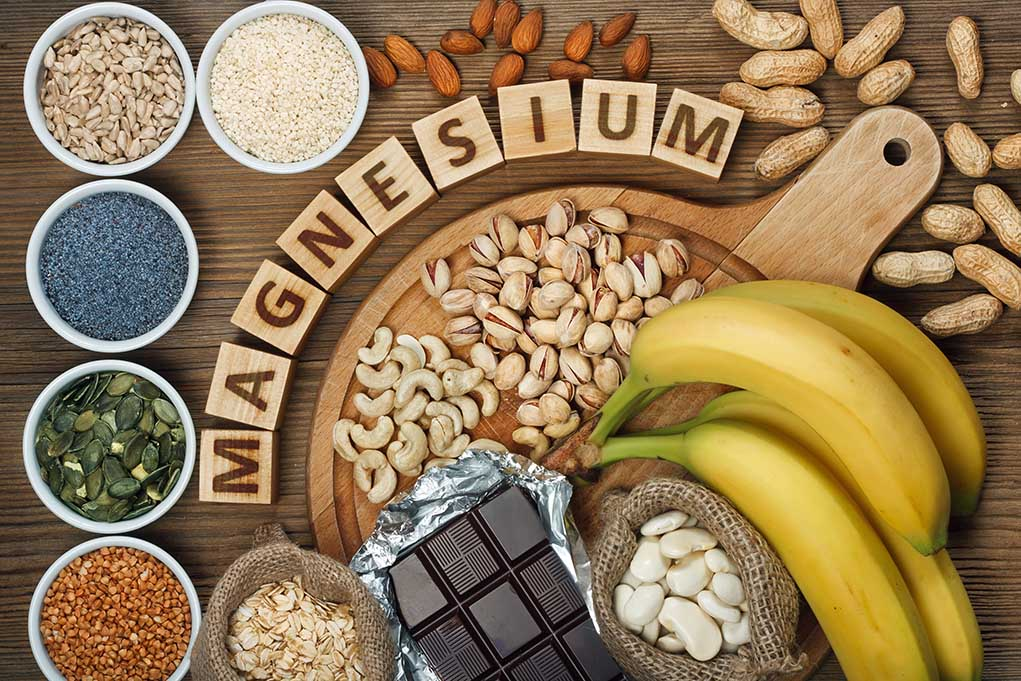 What Happens When Your Body Doesn't Get Enough Magnesium?