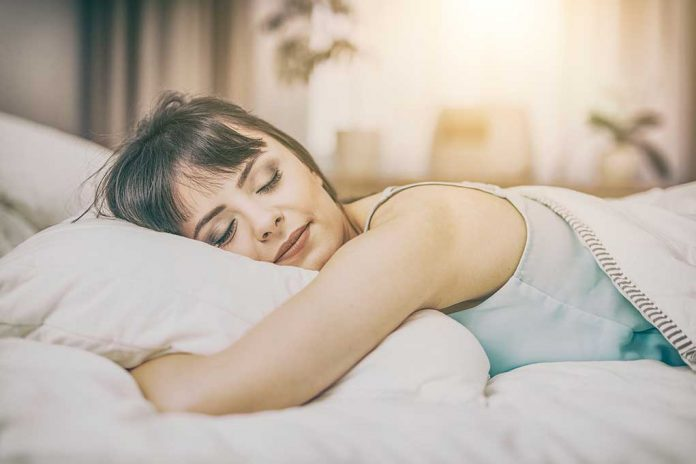 3 Factors That Make It Harder to Fall Asleep