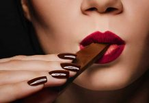 Looks Like Chocolate Really MAY Spice Up Your Bedroom Life