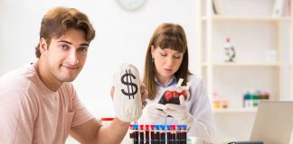 5 Ways to Get Paid for Your Bodily Fluid