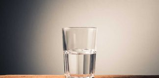 Glass Half Empty or Full? Science Weighs In on a Better Measure