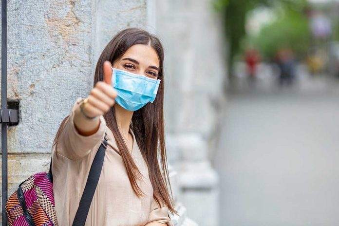 The Danger of Toxic Positivity During a Pandemic
