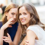 Why Gossip May Actually Be Good for You