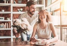 Are You Being Love Bombed? 5 Signs You May Be