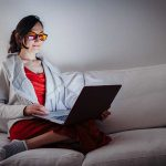 Are Blue-Light-Blocking Glasses Effective?