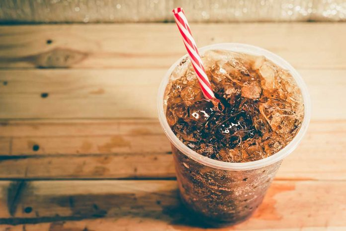 Shake Your Soda Habit With THIS Delicious Alternative