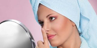 5 Beauty Tricks To Treat a Chapped Nose