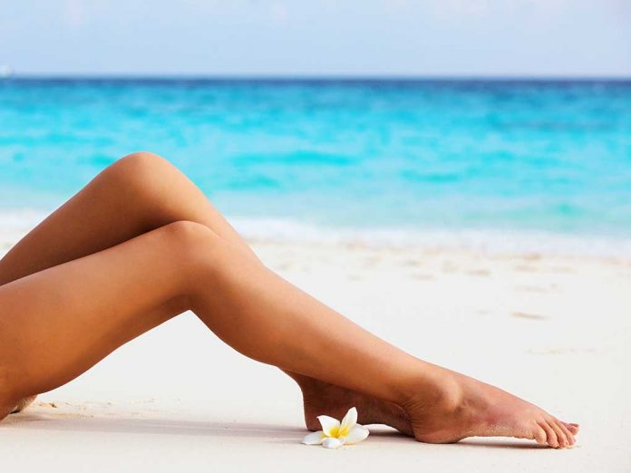 Start Summer Out on the Right Foot With These Easy Steps