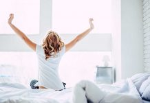 Beauty Sleep Is Real: Here's How to Get More of It