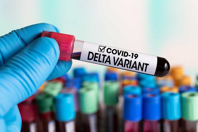 5 Facts EVERYONE Should Know About the Delta Variant