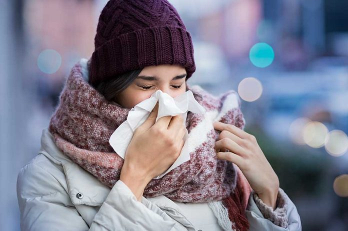 WOAH! The Next Flu Season Might Be Severe: Here's What We Can Do About It