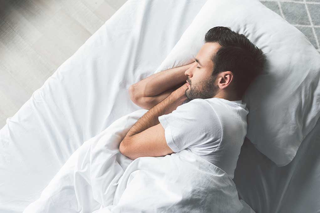 Science Uncovers 4 Types of Sleepers: Identify YOUR Sleeping Style